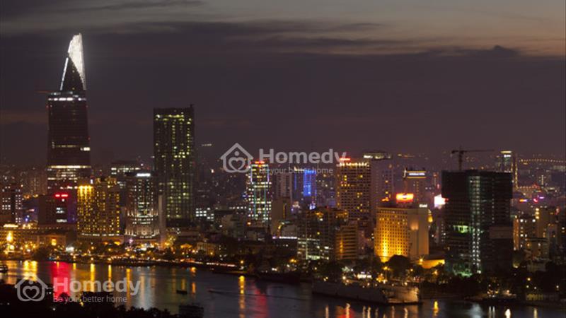 Shophouse Saigon Mia chỉ 5,8 tỷ/căn - Mở bán với chính sách tốt nhất - 9