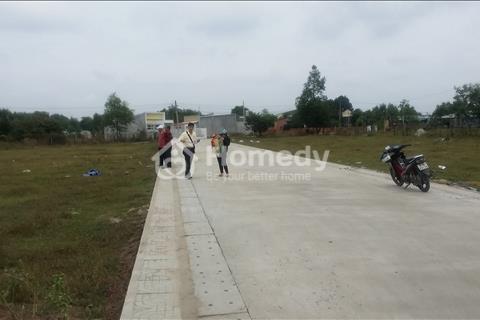 Mở bán khu dân cư Lộc An-Gần chợ Mới Long Thành giá rẻ từ 330tr/ nền-Dân cư đông