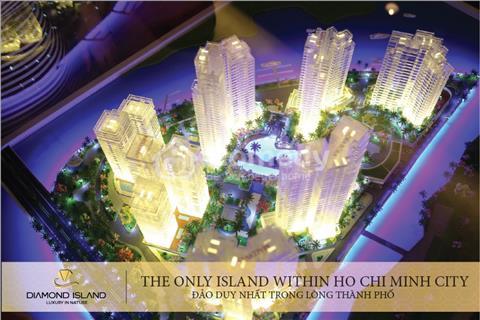 Thông tin quan trọng về tòa Bahamas dự án Diamond Island