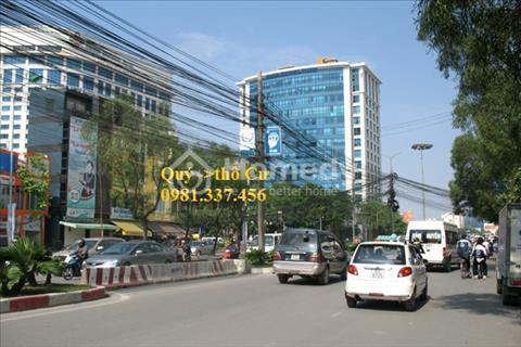 Cho thuê  nhà mặt  phố Đồng Xuân 50 m2,  mặt tiền 5m