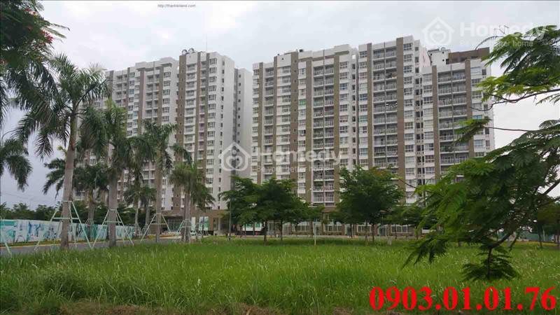 Căn hộ Happy City Nguyễn Văn Linh nhận nhà ở liền 1,7 tỷ/căn 100,5m2 - 5