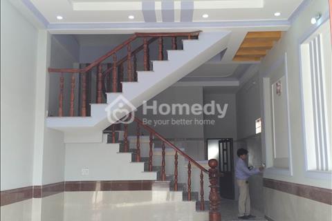 Bán nhà mặt tiền đường Phạm Văn Hai P.1, Q. Tân Bình DT: 4m x 20m  Giá 13,5 tỷ