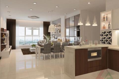 Bán căn hộ Thảo Điền Pearl 134m2 tầng cao 3PN nội thất tiêu chuẩn châu Âu