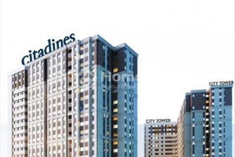 Bán căn hộ 950 triệu 2PN trung tâm Bình Dương dành cho chuyên gia