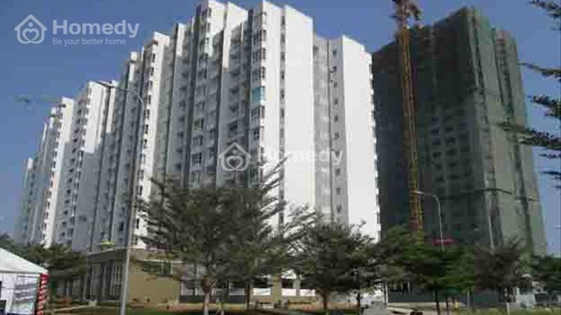 Căn hộ Happy City Nguyễn Văn Linh nhận nhà ở liền 1,7 tỷ/căn 100,5m2 - 2