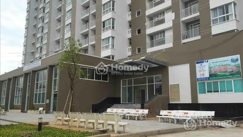 Căn hộ Happy City Nguyễn Văn Linh nhận nhà ở liền 1,7 tỷ/căn 100,5 m2 - 6