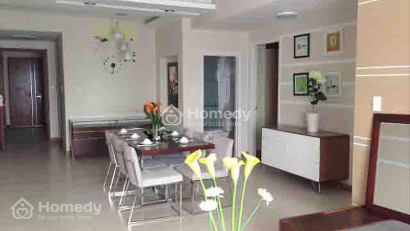 Căn hộ Happy City Nguyễn Văn Linh nhận nhà ở liền 1,7 tỷ/căn 100,5m2 - 4
