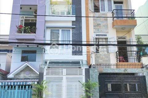 Cần bán gấp nhà phố 2 lầu, sân thượng hiện đại mặt tiền đường số 3, P. Tân Kiểng, quận 7
