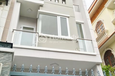 Cần bán gấp nhà phố 2 lầu hiện đại MT đường số 45, P. Tân Quy, quận 7