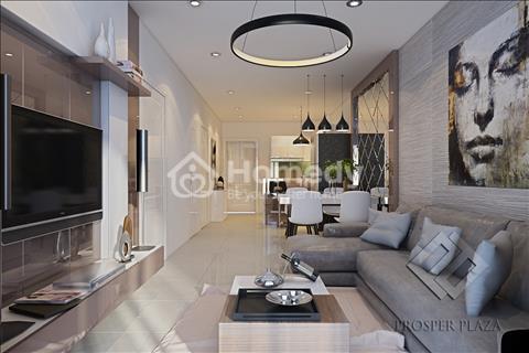 Bán căn hộ Prosper Plaza ngay ga Metro, giá chỉ từ 868 triệu căn 2 phòng ngủ