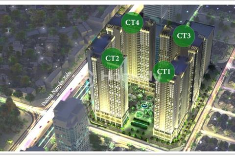 HOT chỉ còn 80 căn hộ Ưu đãi lớn cuối cùng tại dự án Eco Green City - Tặng chuyến du lịch Hàn Quốc