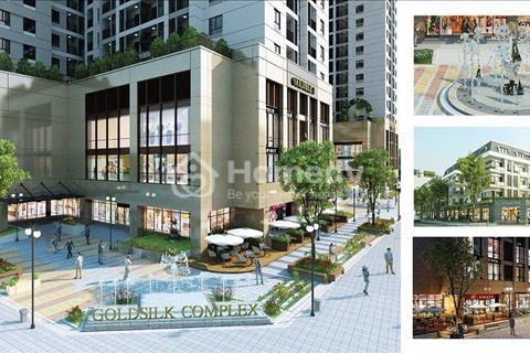 Hot!!! Tặng ngay gói nội thất trị giá 20 triệu khi mua Goldsilk Complex