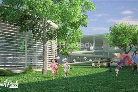 Mua căn hộ Chung Cư Green Park CT15 Việt Hưng đợt cuối để được hưởng giá gốc và ưu đãi từ CĐT