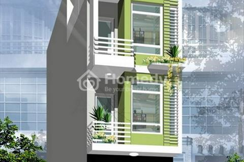 Bán nhà mặt tiền đường Đặng Văn Ngữ P.10, Q. Phú Nhuận DT: 3,8m x 23m. Giá 12,8 tỷ
