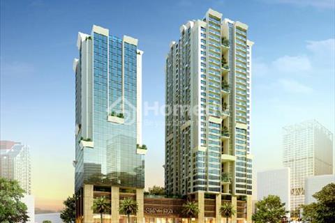 Nhanh tay đặt chỗ chung cư Sky Park Residence - Trực tiếp Chủ Đầu Tư uy tín