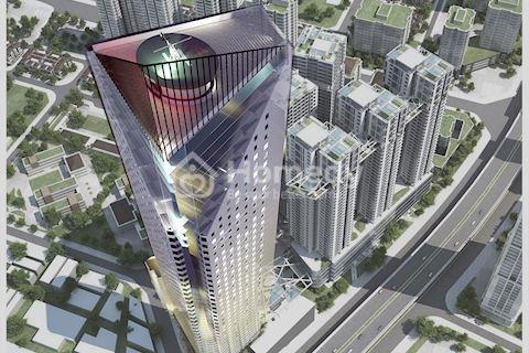 Tổng hợp các căn tầng đẹp nhất có mặt tại Tháp Doanh Nhân - Boss  Tower