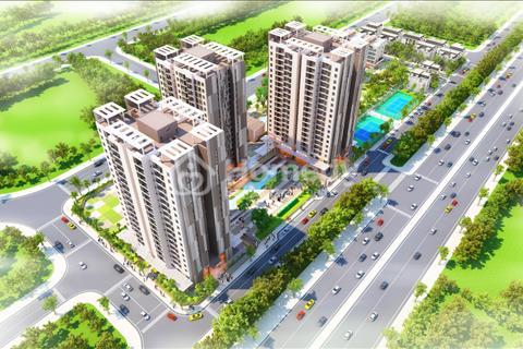 Mở bán chung cư CT15 Việt Hưng giá từ 18 triệu nội thất cao cấp Bravat