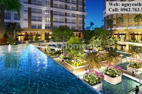 Sunshine Garden Vĩnh Tuy - Times City thứ 2.Giá chỉ từ 29triệu/m2, Chiết khấu  8%. Full nội thất