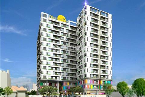 Cần bán căn hộ mặt tiền Tạ Quang Bửu - Giá chỉ từ 990 triệu/52 m2