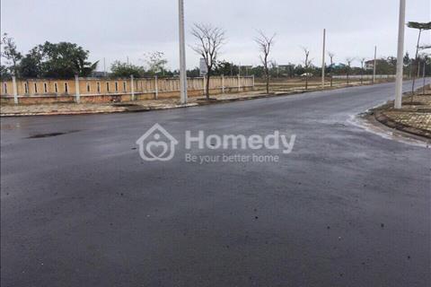 Cần thanh lý gấp 1 lô đất view trung tâm KĐT mới Nam Đà Nẵng