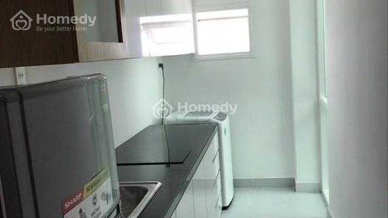 Còn duy nhất 2 căn có 2 giường, diện tích 40m2 (nội thất y hình dưới đây) đường Nguyễn Kiệm - 2