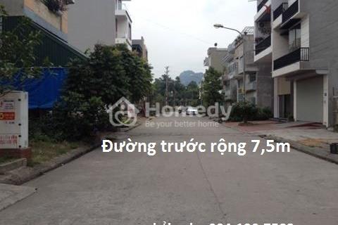 Chính chủ cần bán đất diện tích 72 m2 sau HC cột 8 giá rẻ
