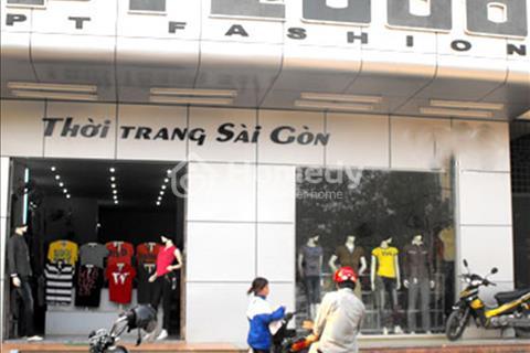 Nhanh tay thuê ngay trong tháng 3, căn mới trên đường Lương Hữu Khánh, 5x18m, 60 triệu/tháng