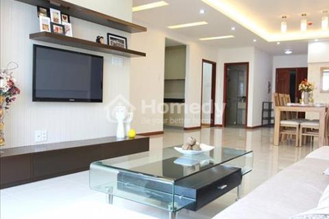 Bán căn hộ River Garden 4PN 156m2 nội thất đầy đủ
