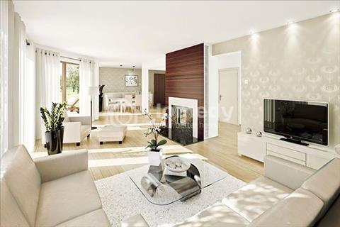 Bán căn hộ Cantavil An Phú 3PN 150m2 nội thất đầy đủ