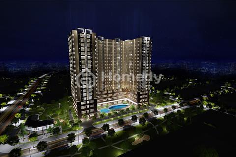 Nhận giữ chỗ căn hộ Kingsway Tower, ngay Aeon Mall Tân Phú, 868 tr/căn 2PN