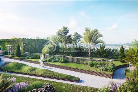 Chung cư Imperia Sky Garden - Vị trí vàng giữa lòng Hà Nội