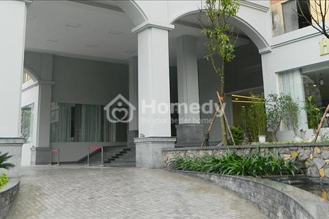 Cho thuê văn phòng 300 m2 tòa nhà Hacinco Khách sạn Thể Thao, quận Thanh Xuân