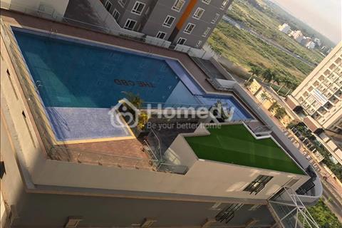 Cần bán gấp căn góc EB view Đông Nam 3 phòng ngủ giá chỉ 2 tỷ!!!