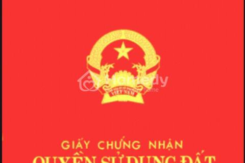 Bán liền kề khu đô thị Đặng Xá - Gia Lâm - Hà Nội