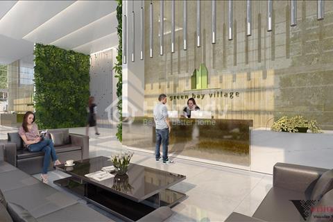 Mở bán căn hộ nghỉ dưỡng Green Bay Premium Hạ Long tại Hà Nội