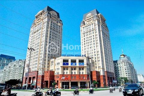 Cho thuê văn phòng HH4 Sông Đà – Mỹ Đình. Diện tích 100 – 200 – 300 – 500 - 1000 m2