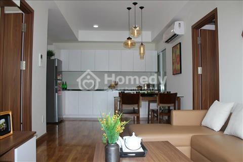Chính chủ cho thuê căn hộ Flora Anh Đào quận 9, nhà mới nhận bàn giao chưa ở