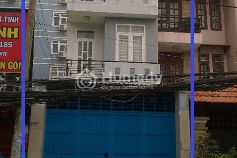 Cần bán gấp nhà Lê Đức Thọ, phường 6. Diện tích công nhận 86m2, 2 lầu