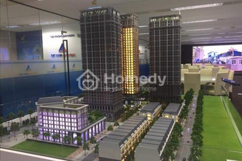 Bán căn hộ cao cấp Sunshine Riverside, diện tích 122 m2, 3 phòng ngủ, giá 4 tỷ