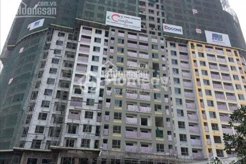 Hàng hiếm, Giá HOT – Chỉ 18 triệu/ m2 căn hộ T&T 440 Vĩnh Hưng, view sông Hồng