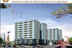 Các căn hộ chung cư Phú Sơn đều có cấu trúc thiết kế hiện đại và thông thoáng, diện tích căn hộ đa dạng từ 56-81 m2.