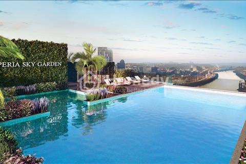 Chung cư Imperial Sky Garden cơn sốt mới ở thị trường bất động sản.