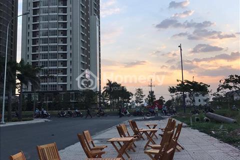 Bán căn hộ tầng 20 2PN 54,26m2 với diện tích sân vườn 27,87 m2