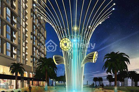 Cho thuê căn hộ tầng 29 tại Park Hill diện tích 63 m2. Gía 10 triệu/ tháng
