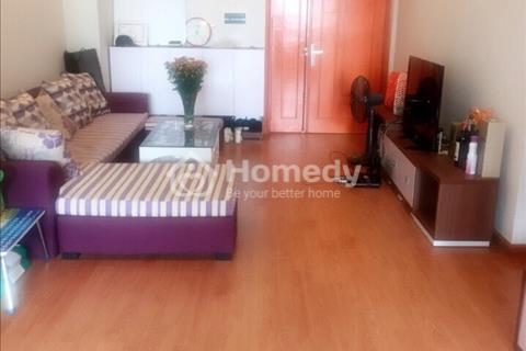 Cho thuê chung cư Green House diện tích 79 m2, 2PN, 2vs. Giá tốt