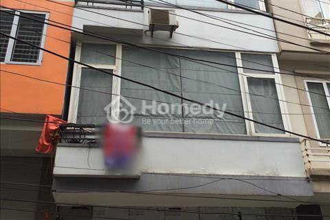 Cho thuê nhà mặt phố Vạn Phúc Hà Đông, mặt tiền 10 m