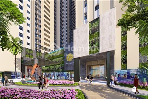 Mua căn hộ Hà Đô Centrosa Garden, nhận ngay chiết khấu 3% thanh toán 30% nhận nhà