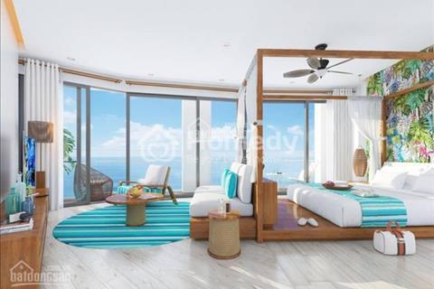 Vị trí kim cương độc tôn, Panorama với thiết kế căn hộ khách sạn 5* đầu tư sinh lời.