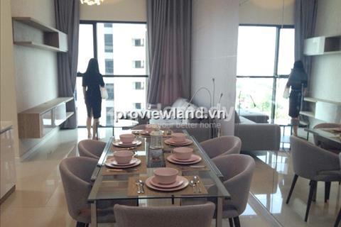 Cho thuê căn hộ The Ascent 72m2 2PN tầng cao đầy đủ tiện nghi