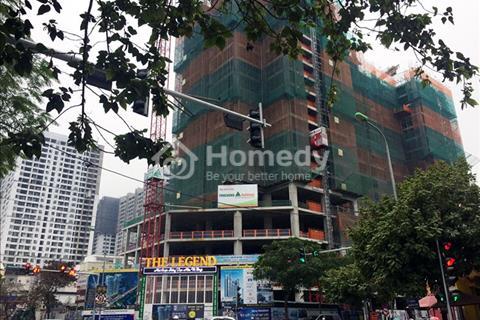 Cần tiền nhượng lại gấp căn hộ 2 PN chung cư quận Thanh Xuân